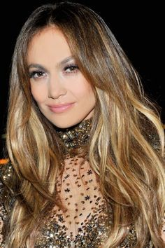 jennifer,lopez,hair,balayage (236×354)