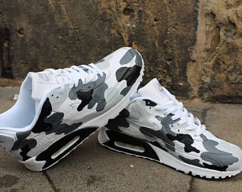 Custom Nike Air Max 90 Funky Galaxy Colours Graffiti