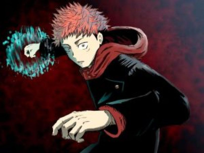 Jujutsu Kaisen Episode 1 Release Date Preview Spoilers And Everything We Know So Far Thedeadtoons Jujutsu Anime Anime Boy