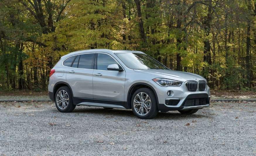 The Bmw Faithful Cried Foul When The Second Generation X1 Arrived