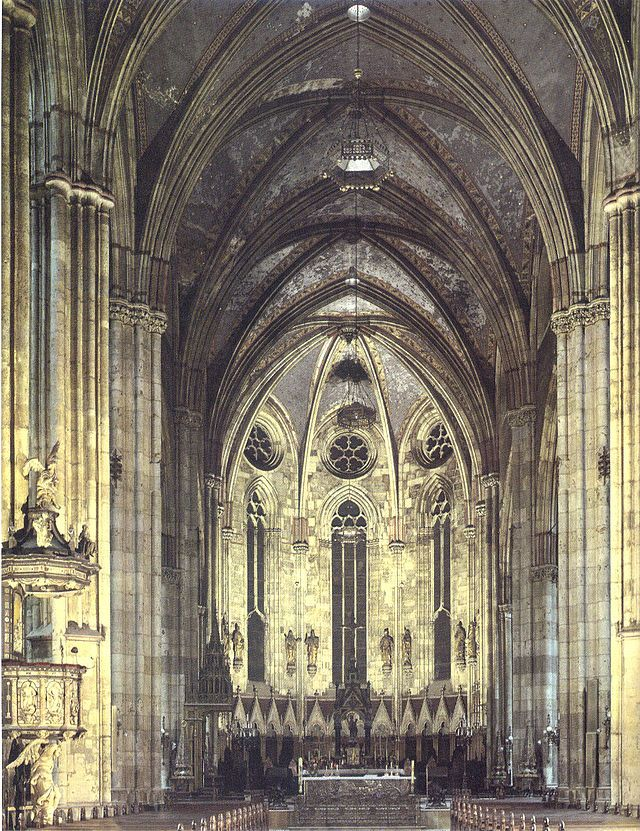 Zagreb Cathedral Wikipedia The Free Encyclopedia Cathedral Best Of Croatia Karlovac