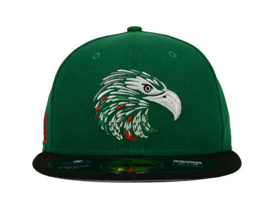 brand new 8f599 16a97 Mexico Caribbean League 2015 Serie Del Caribe 59Fifty Cap by NEW ERA