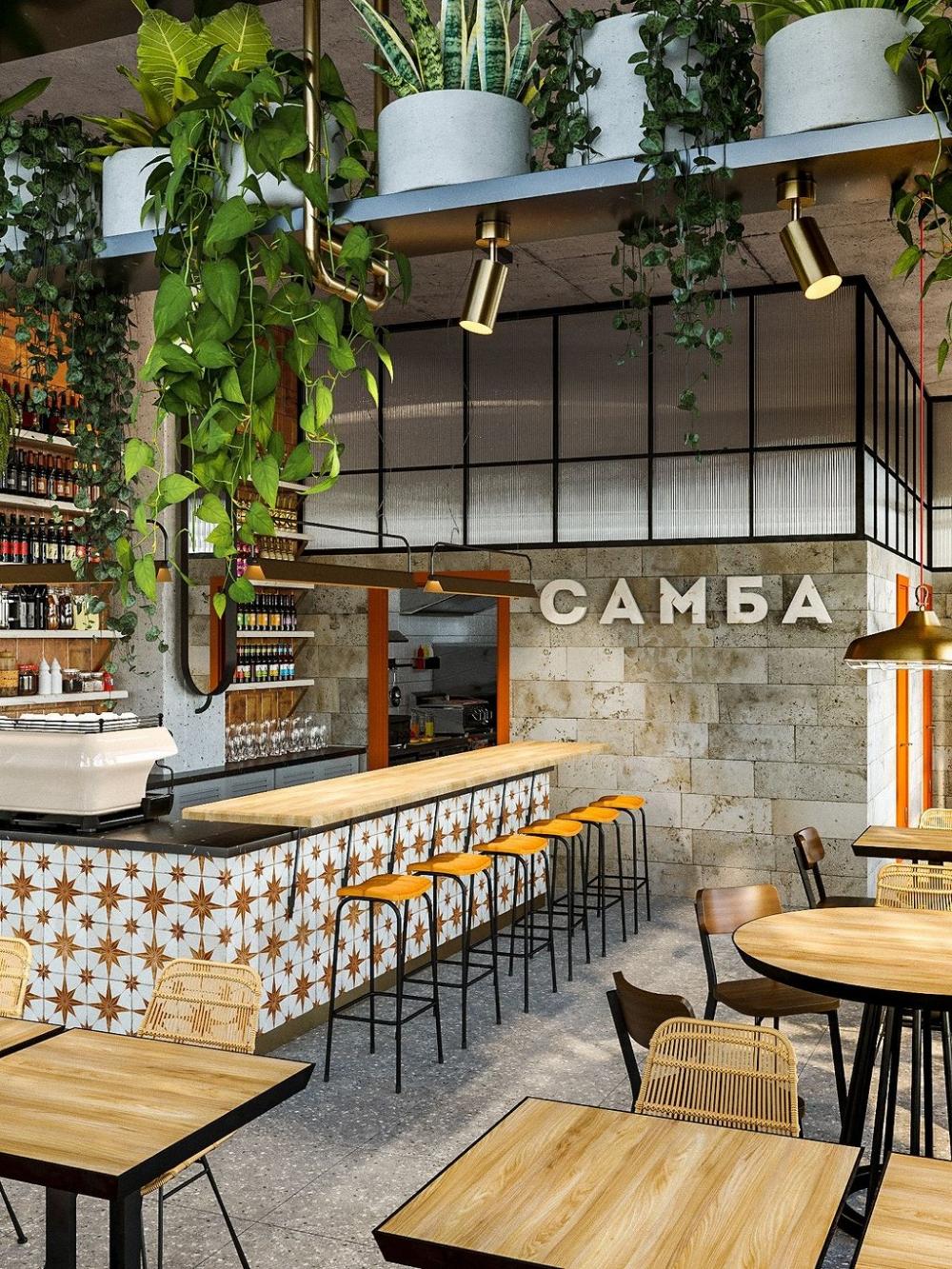 Cafe Interior Ideas Creative 20 Mobmasker Restaurant Interieur Cafe Bar Restaurant Deko