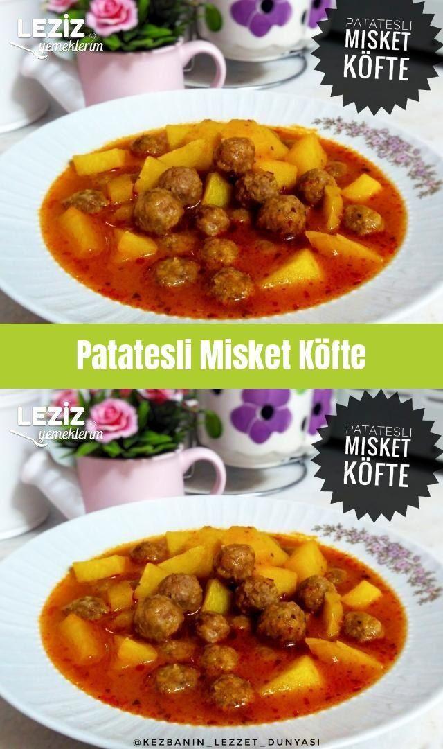 Photo of Potato Misket Meatballs – #kofte #misket #patates – #new