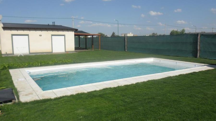 PISCINAS DE 7 X 3 Piscinas, Fotografía de piscina