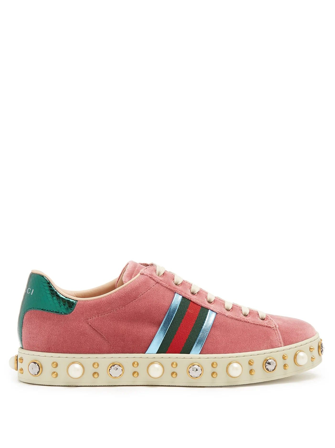 484f9cc9930 980 matches Studded Sneakers