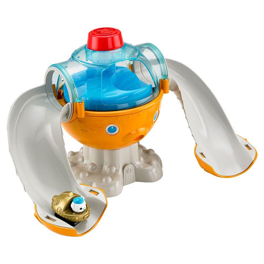 Octonauts Gup Speeders Octopod Toys R Us Australia