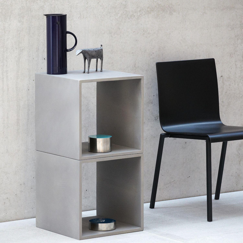 Jan Kurtz - Beton Würfel   Interior – Living & Dining   Pinterest ...