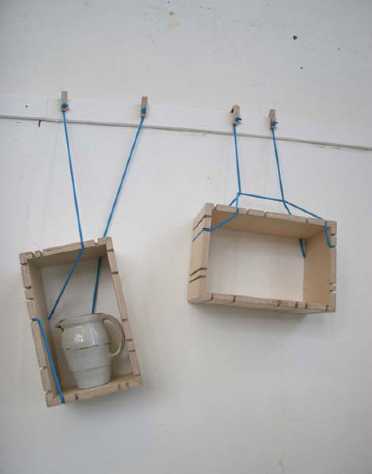 16 Cool and Creative Shelving Systems | DIY, Home Improvement and ...