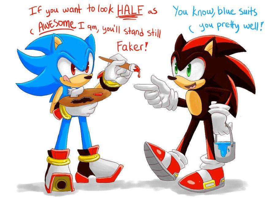 35+ Sonic fanfics information
