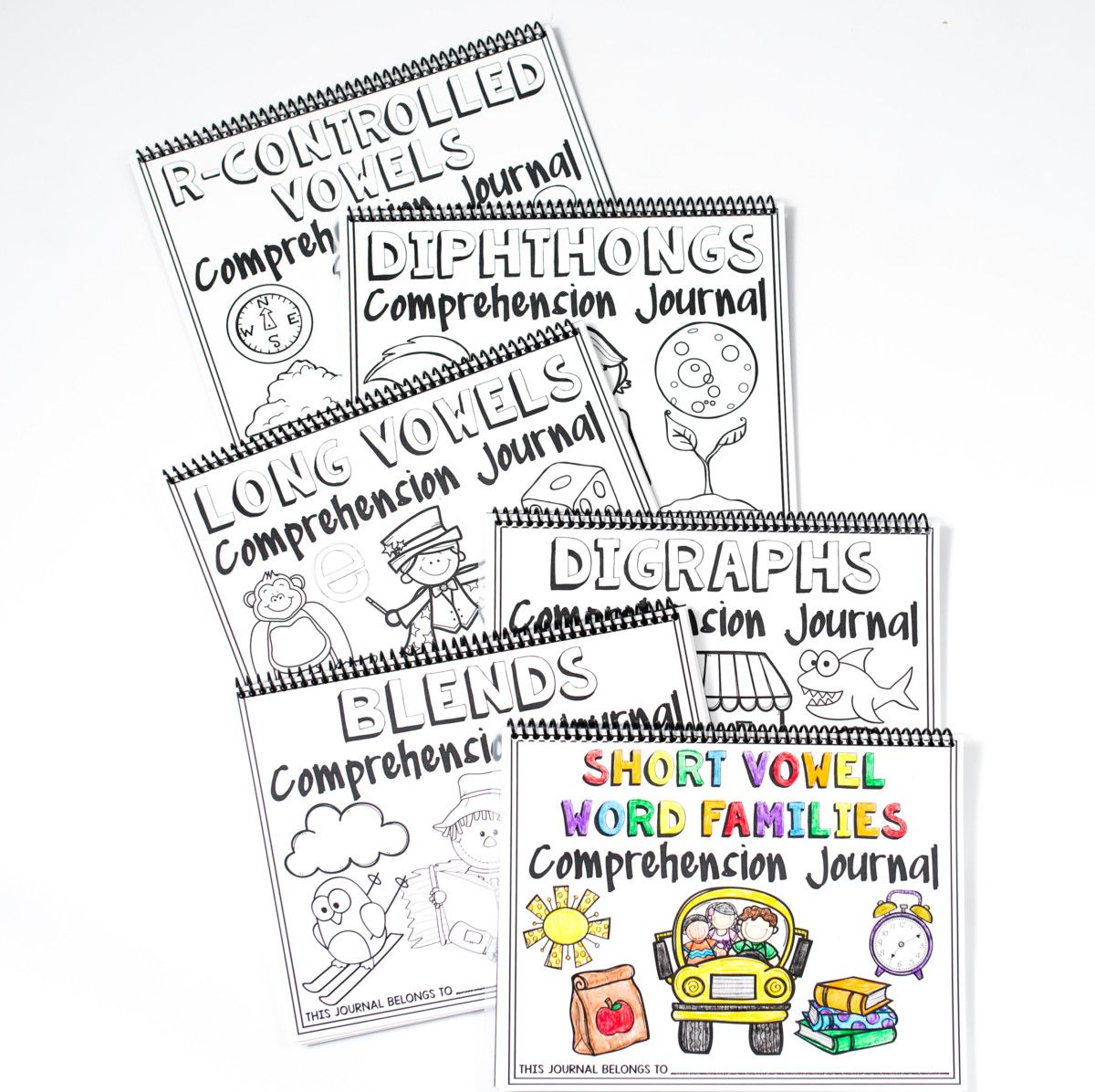 Phonics reading passages help students improve their ...