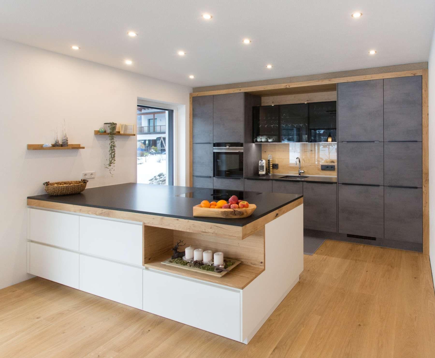 Photo of Moderne Küchen – Gfrerer Küchen & Qualitätsmöbel