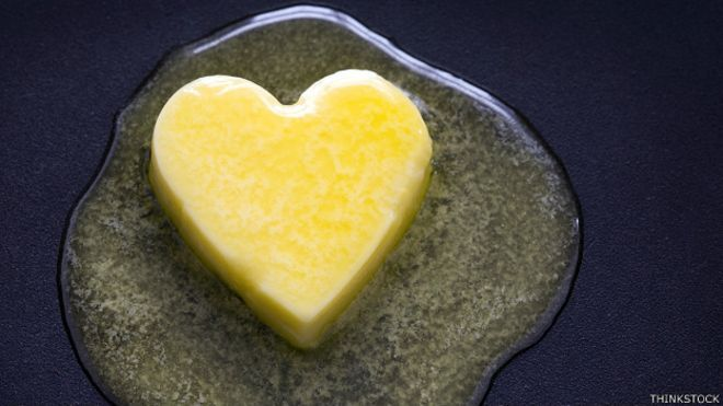 Cuáles Son Los Mejores Aceites Y Grasas Para Cocinar Bbc News Mundo Butter Healthy Healthy Fats Health Food