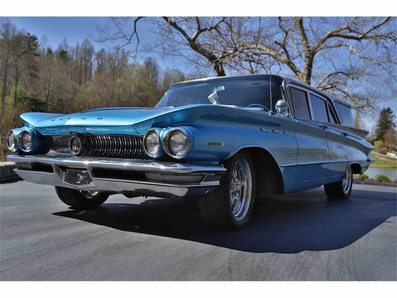 Classic Buick Station Wagon for Sale on ClassicCars.com - 3 ...