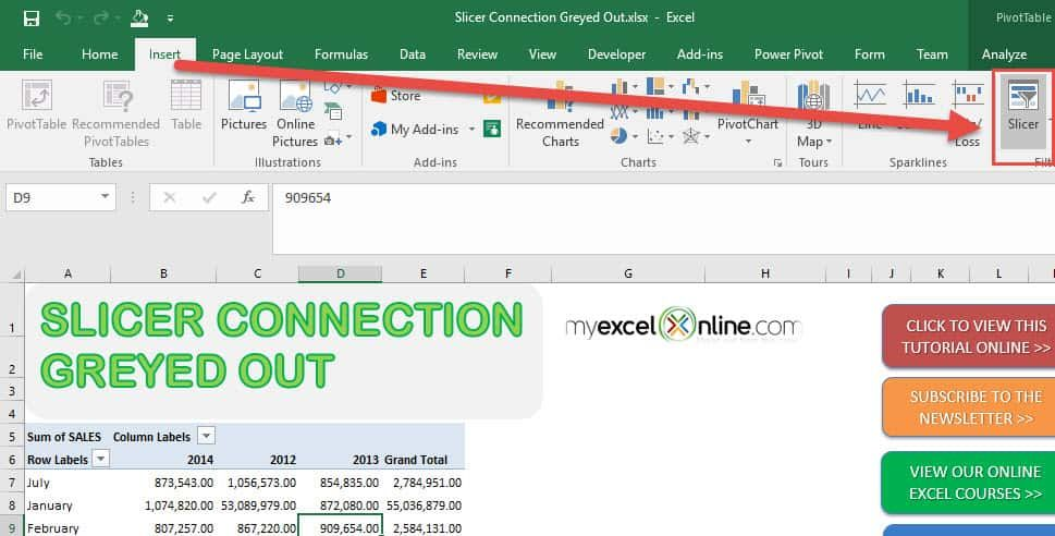 50 Things You Can Do With Excel Pivot Tables Microsoft