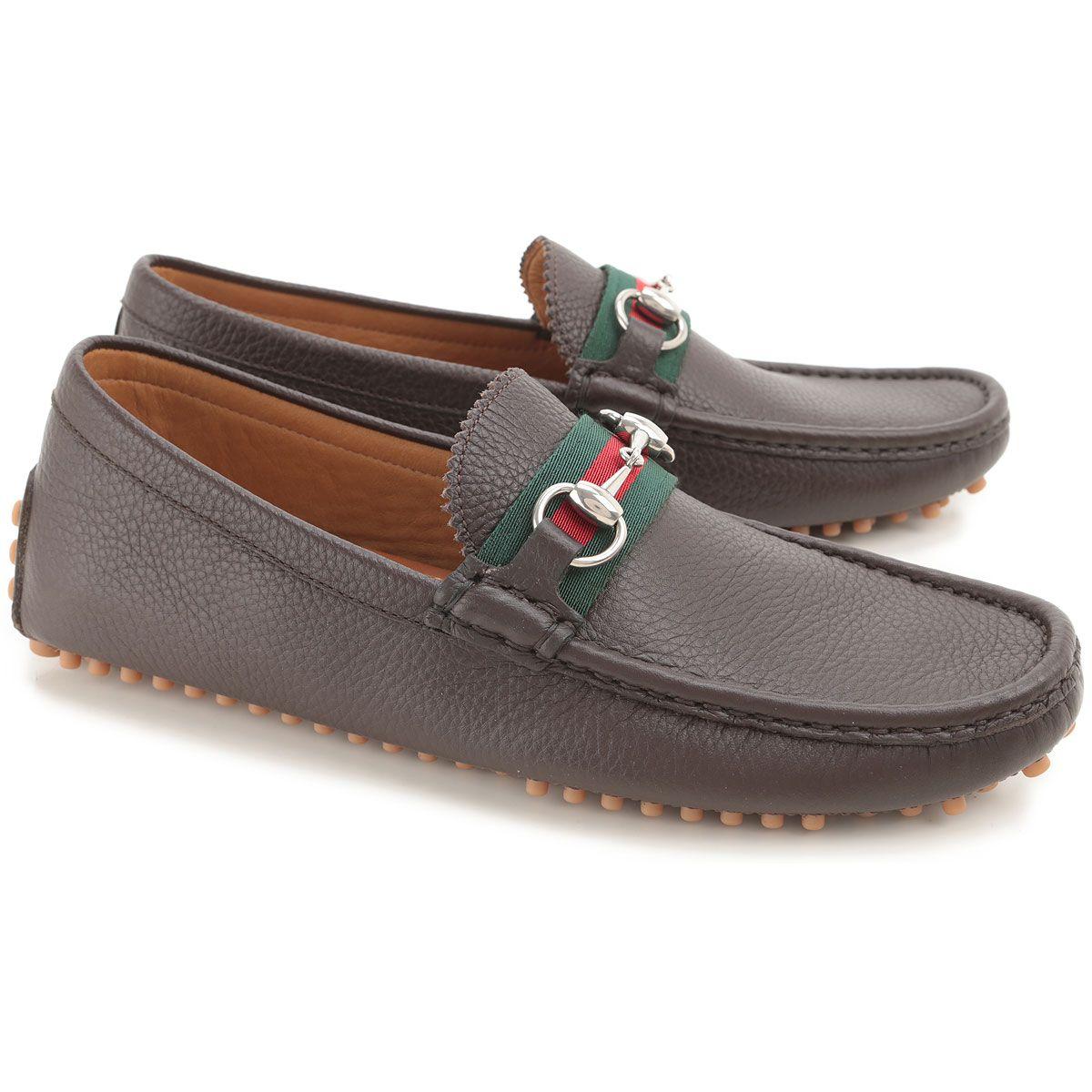 819dc9bce695d Zapatos para Hombres Gucci