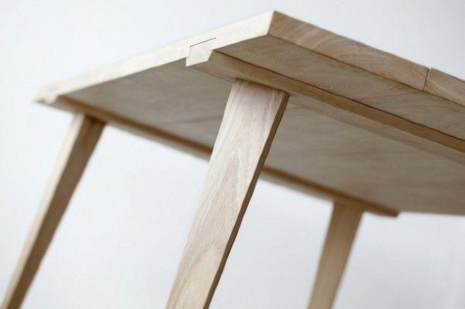 Timber Table Tischbeine Holz Holzdesign Mobel Holz