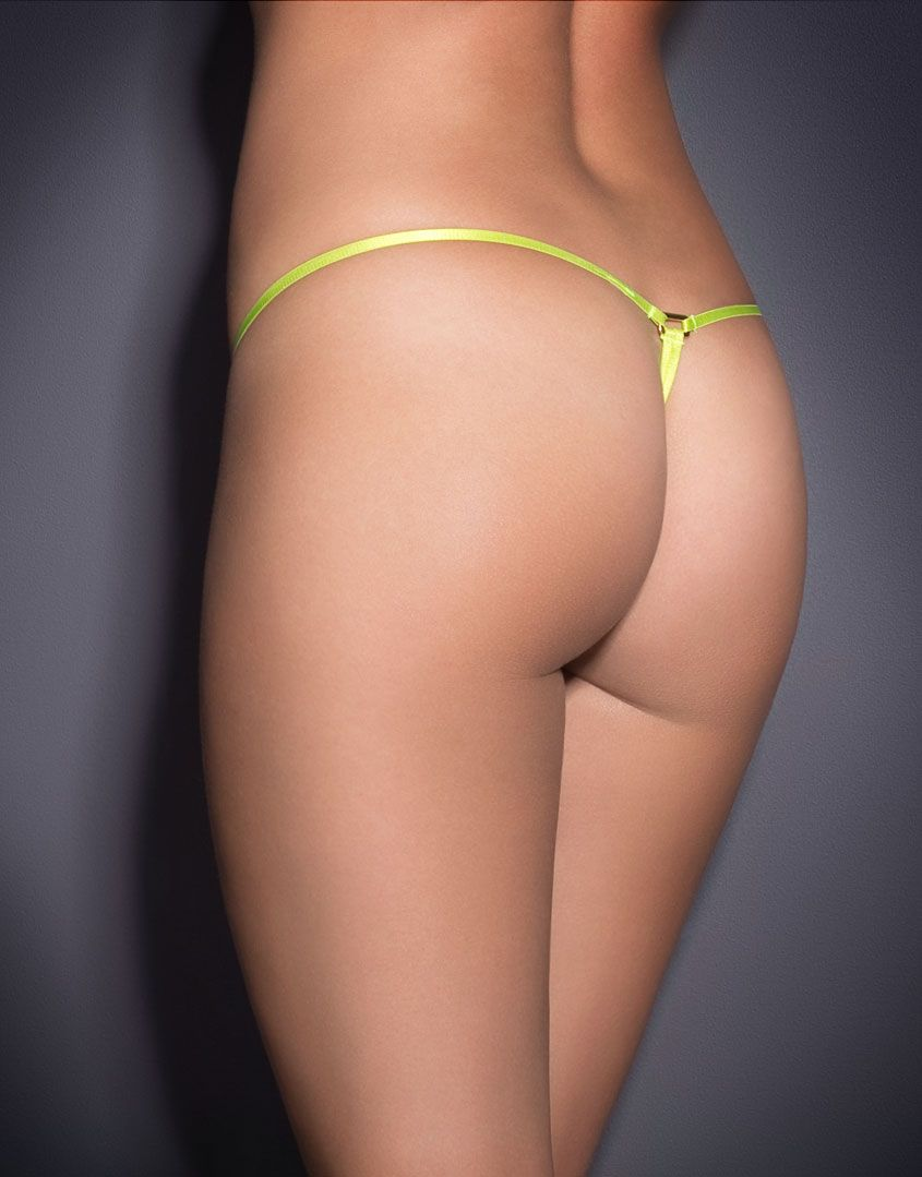fe631c789f Knickers by Agent Provocateur - Axis Thong