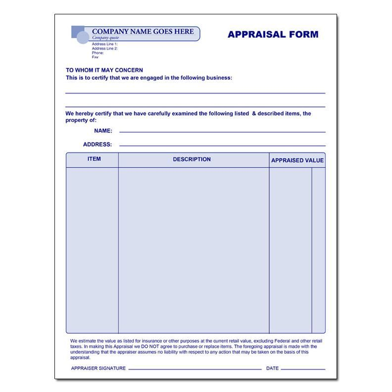 General Invoice Forms - Carbonless Printing DesignsnPrint - general invoice