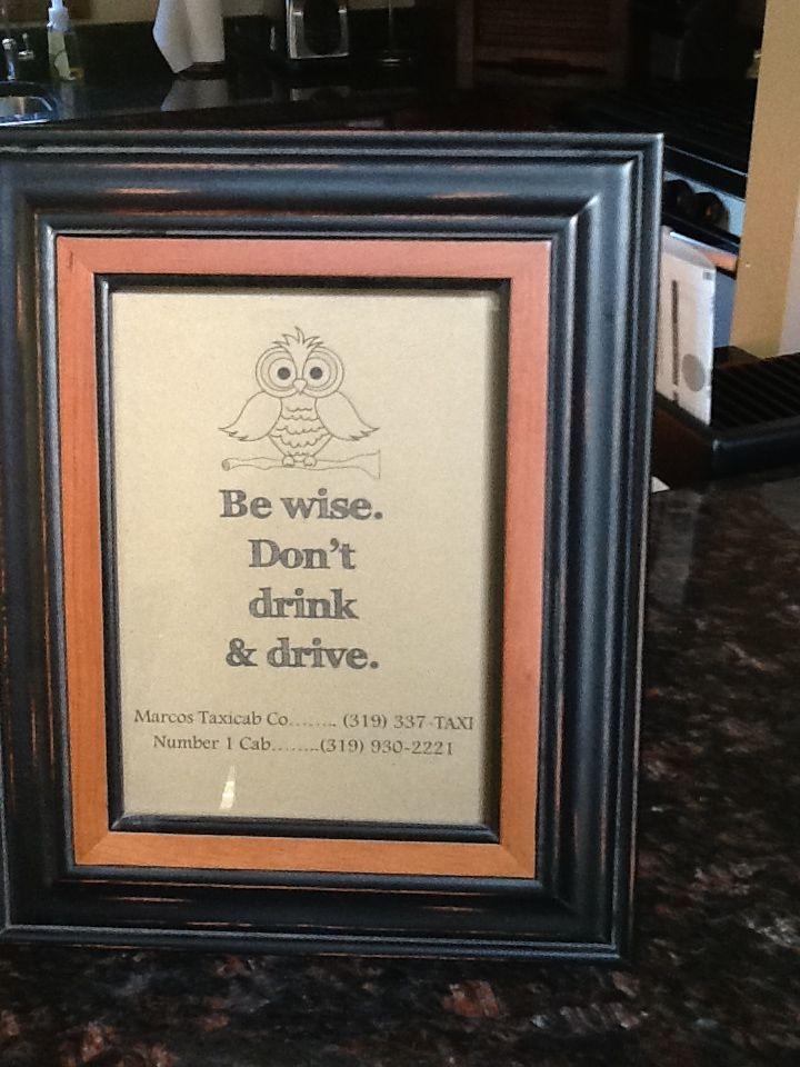 Friendly Reminder For Wedding Reception Guests Wedding