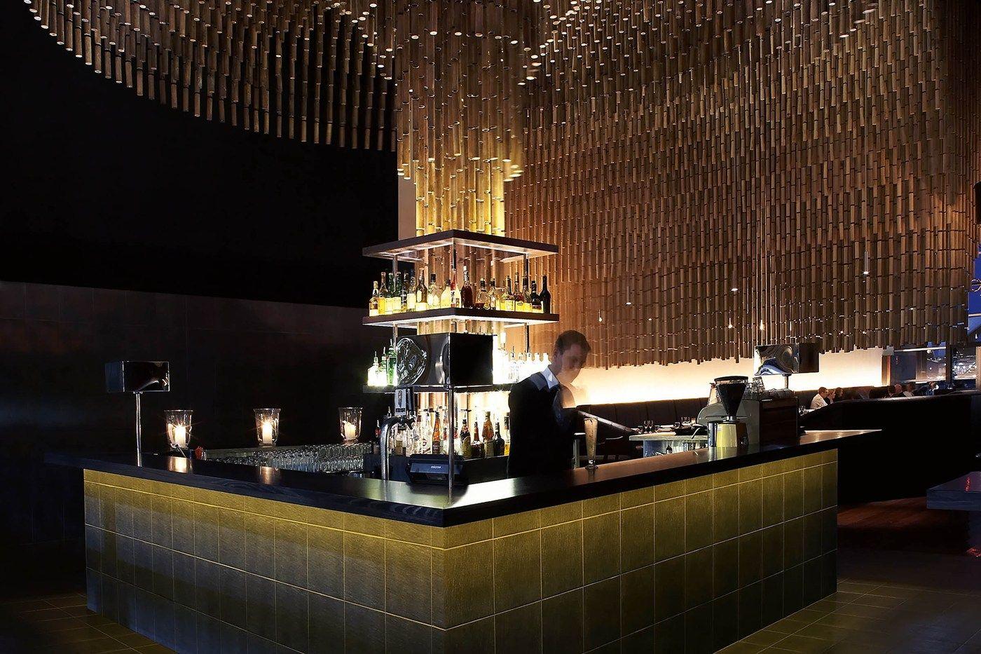 Hospitality #bar