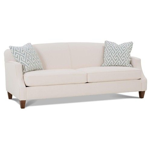Huxley Contemporary Queen Sleeper Sofa by Rowe Baer s Furniture