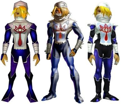Sheik Ocarina of time, N64, game art, 3ds | cosplay ideas