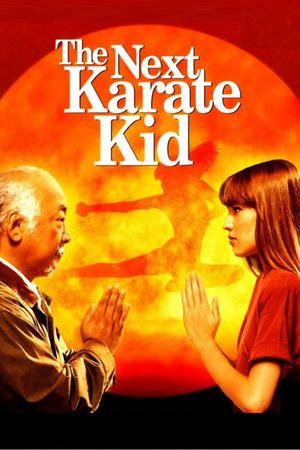 Karate Kid 4 A Nova Aventura Filmes Legendas Em Portugues