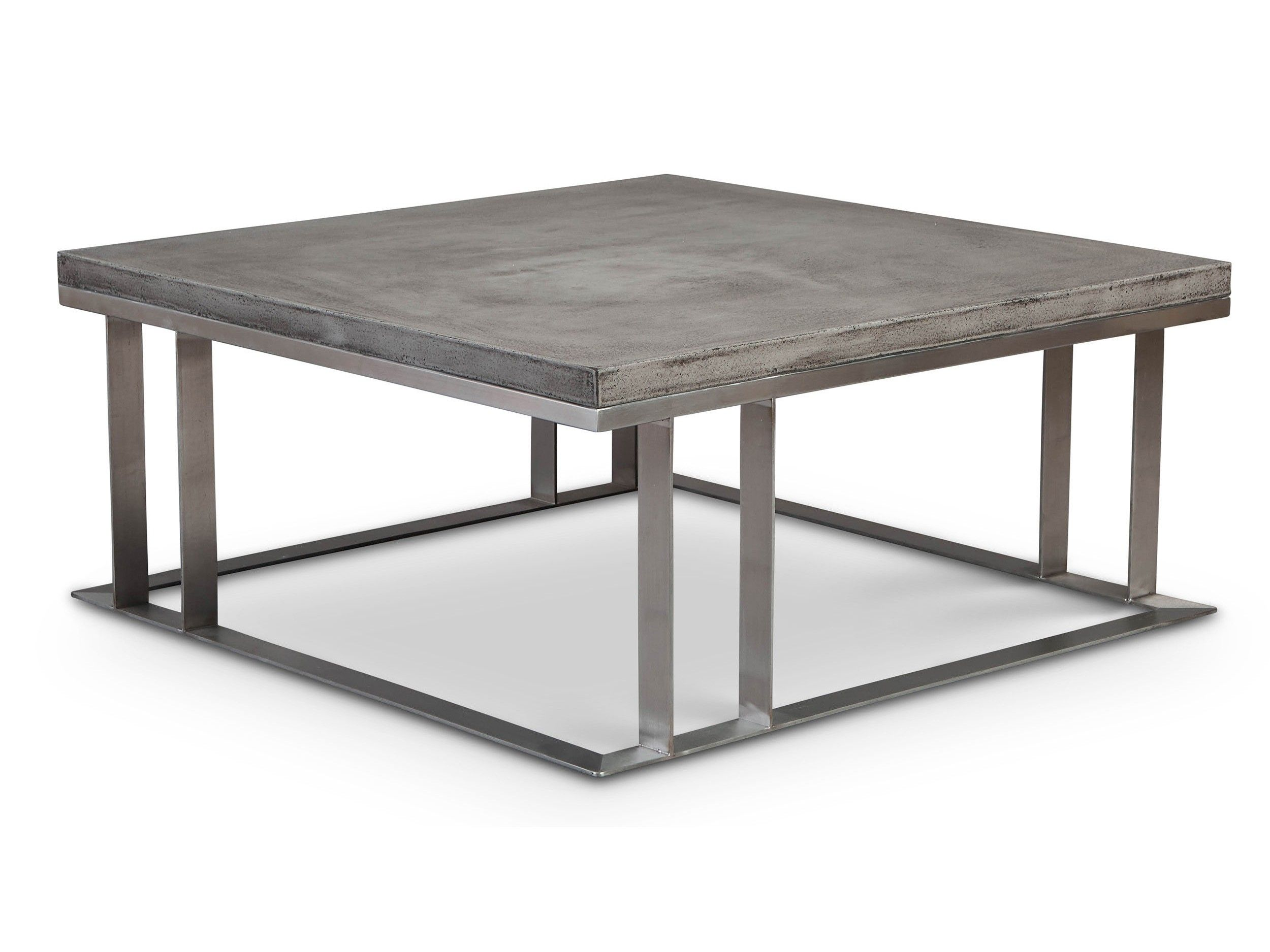 Galen coffee table squaregray coffee table coffee