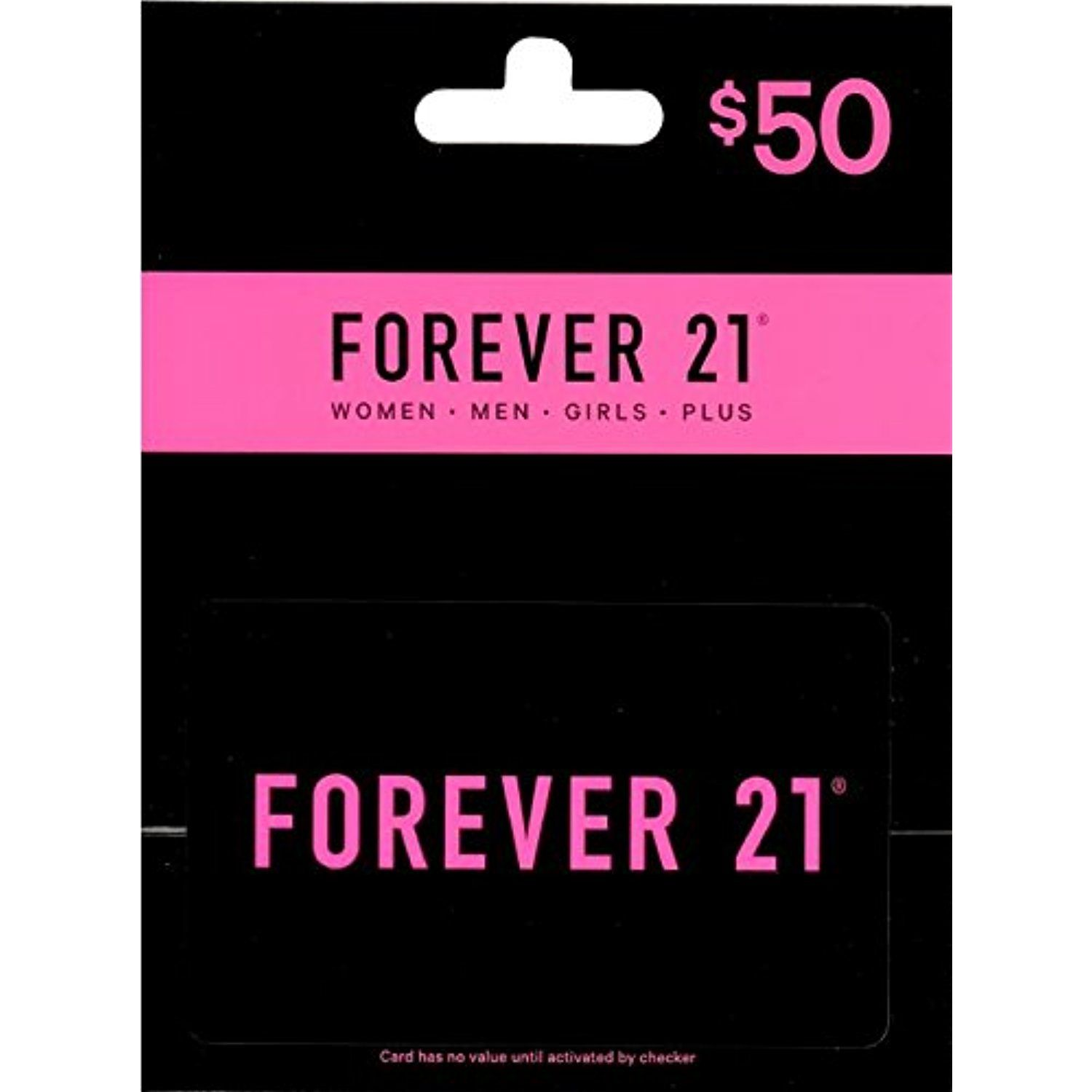 Forever 21 gift card check out this great product this
