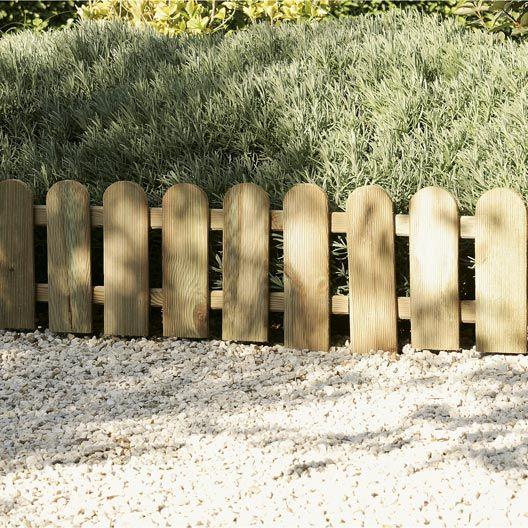 Bordure A Planter Panama Bois Marron H 45 X L 110 Cm Bois Ipe Bordure Bois Terrasse Bois Leroy Merlin