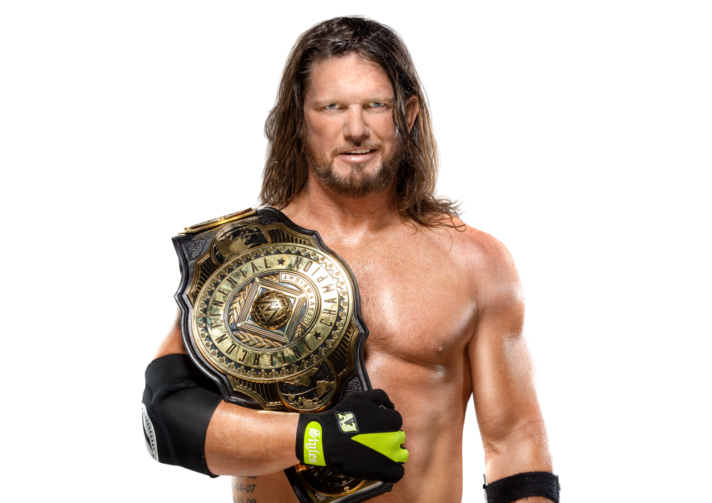 Wwe Superstar Aj Styles Superstar Page Featuring Bio Exclusive Videos Photos Career Highlights And More Aj Styles Poses Superstar