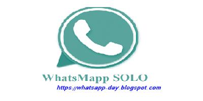 تحميل برنامج واتساب ماب سولو بلس 2020 Whatsmapp Solo اخر اصدار التحديث الجديد Android Programming Solo Vehicle Logos
