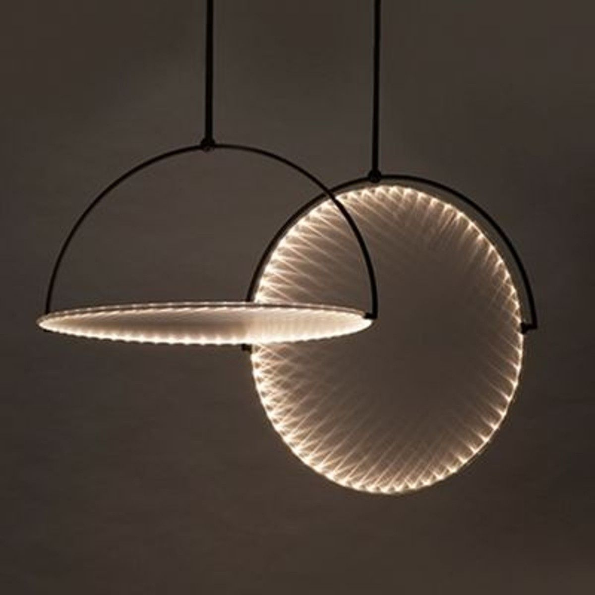 KEPLER - suspension #lightingdesign