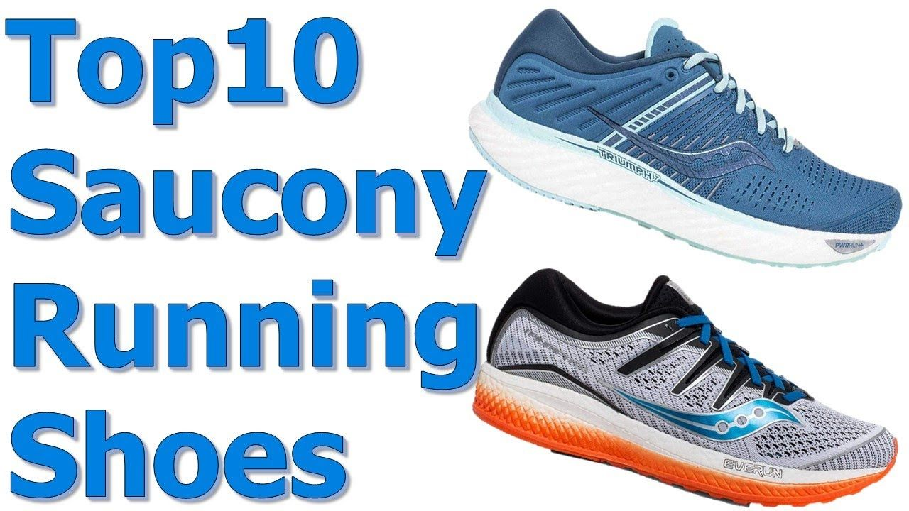 Top 10 Best Saucony Running Shoes for