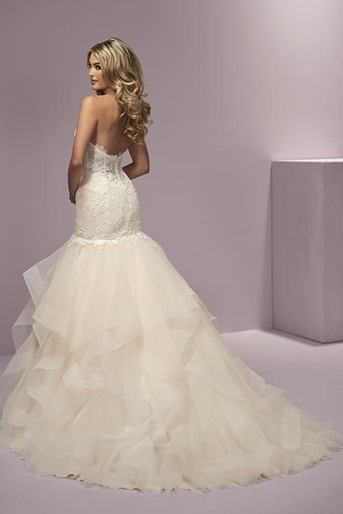 Find this Private Collection 18060 dress at Christies Bridal ...