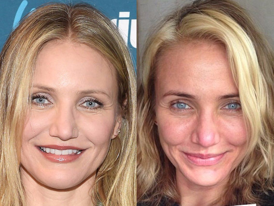 What 48 Actresses Look Like Without Makeup Without Makeup Actresses Celebs Without Makeup