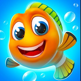 Fishdom MOD APK 4.63.1 (Unlimited Money) for Android trong