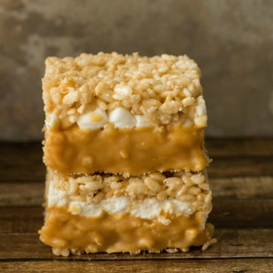 43 Even Better Takes On The Rice Krispies Treat HuffPost