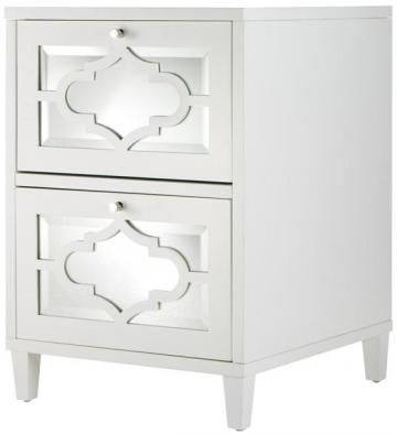Reflections File Cabinet I