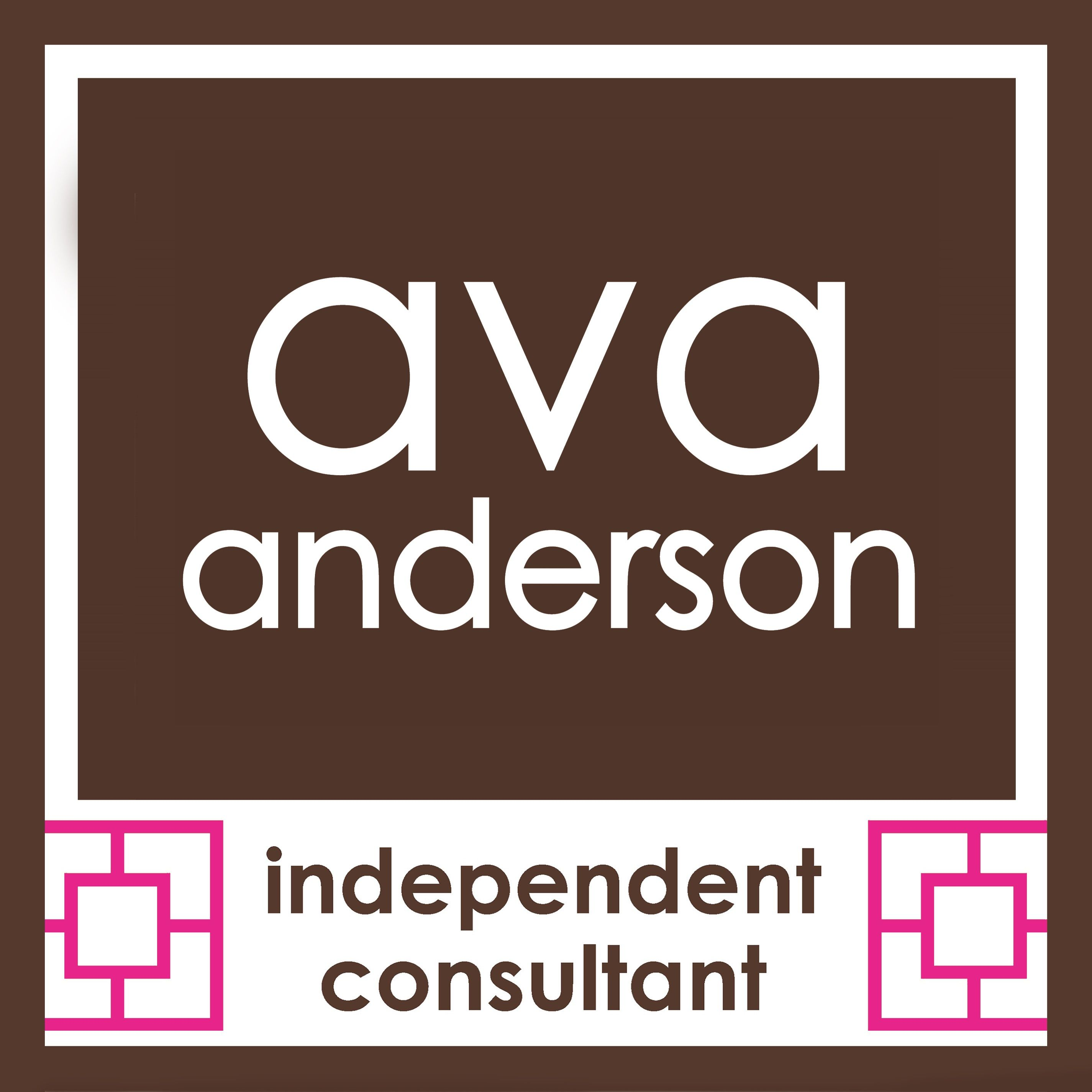 Ava Anderson Non Toxic Independent Consultant https//www