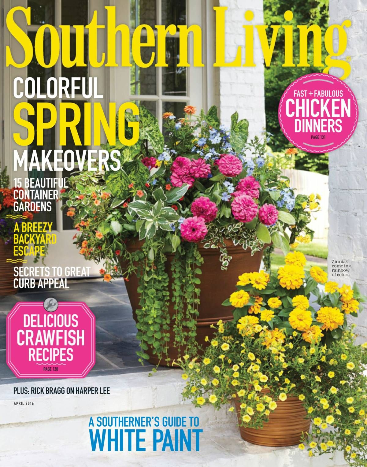 Home U0026 Garden Monthly Magazine Back Issues