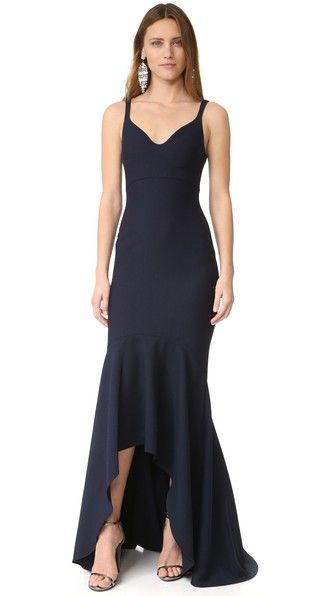 Sade Gown Shopping Now Pinterest Dresses Gowns And Navy Gown