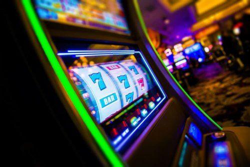 Коктейль игровые автоматы