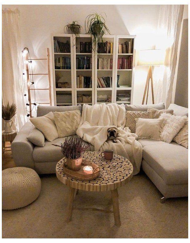 cozy living room apartment