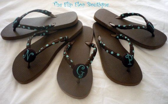 7d4c32295438 Check out our Huge selection of Bridesmaid flip flops - Black Bows in Gray  and Glitter