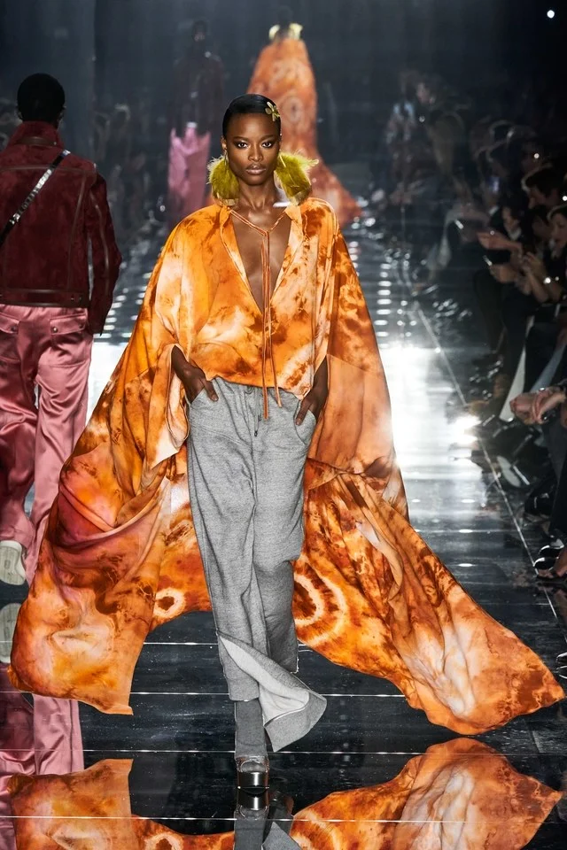Best New Shows Fall 2021 Tom Ford Herbst/Winter 2020 2021 Ready to Wear   Fashion Shows