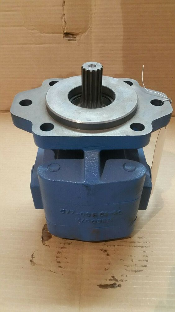 eBay #Sponsored Permco Hydraulic Pump 10 15 20 GPM Multi