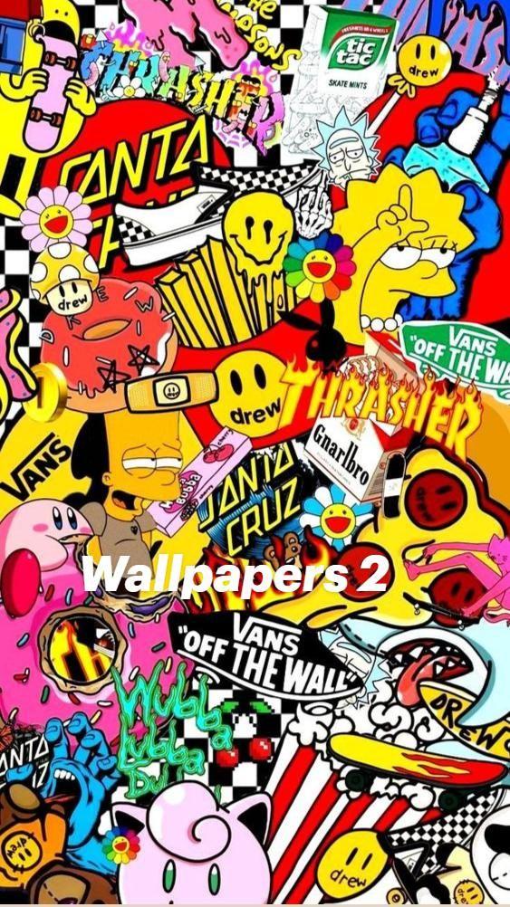 Wallpapers 2