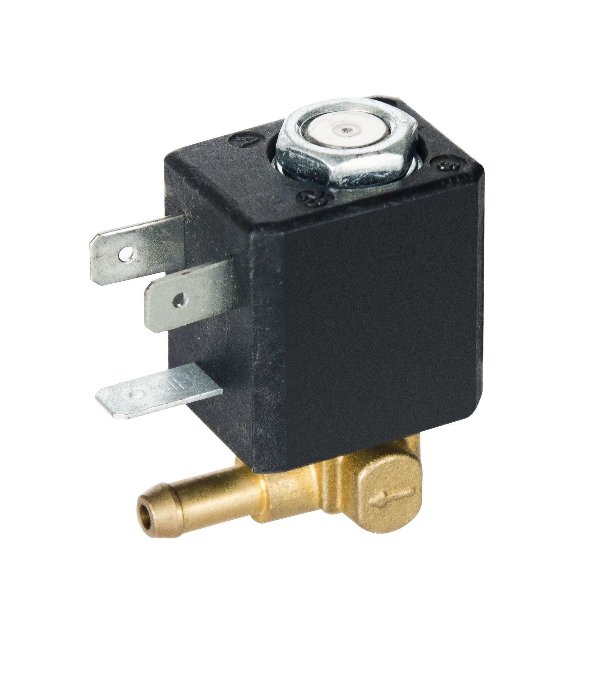 Steam Solenoid Valve Is Developed To Withstand High Temperature Fluids Boiler Solenoid Valve Is Easy To Operate Steam Valve F Steam Valve Valve Machine Design